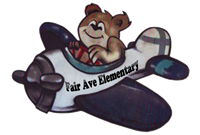 Fair Avenue Elementary School  Logo