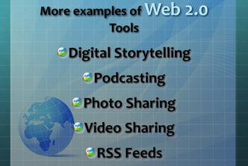 What is Web2.0? Slide 5