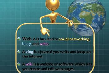 What is Web2.0? Slide 4