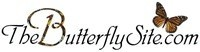 TheButterfly Site- logo