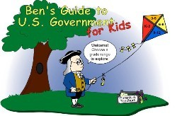 Ben's Guide to US Gov